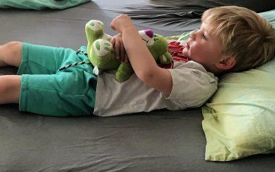 Drie Mindfulness-oefeningen voor kinderen