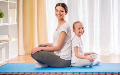 Mediteren kun je leren, ook jij, ook je kind